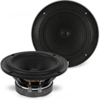 NVX 100W 6.5 X-Series Component Mid-Bass Drivers/Woofers [XSP65]