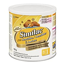 Similac Sensitive Powder, 728g