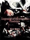 """Legends of Micronesia (Book One) (Bk. 1)"" av Eve Grey"