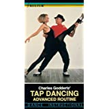 Tap Dancing: Advanced