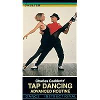 Tap Dancing: Advanced