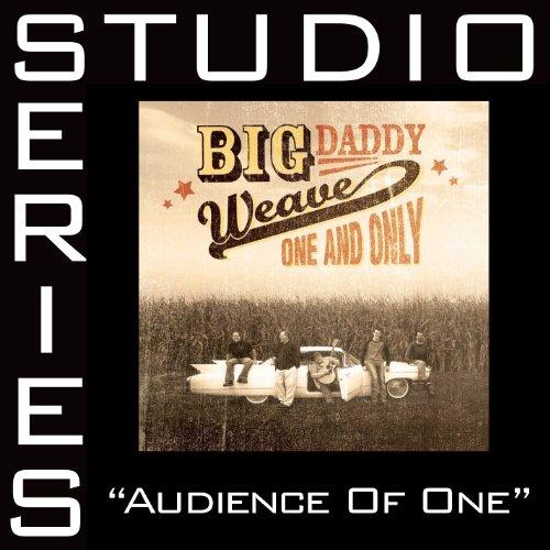 Audience Of One [Studio Series...