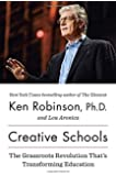 Out of Our Minds: Learning to be Creative: Ken Robinson