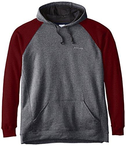 2 Mens Hooded Sweatshirt - 4