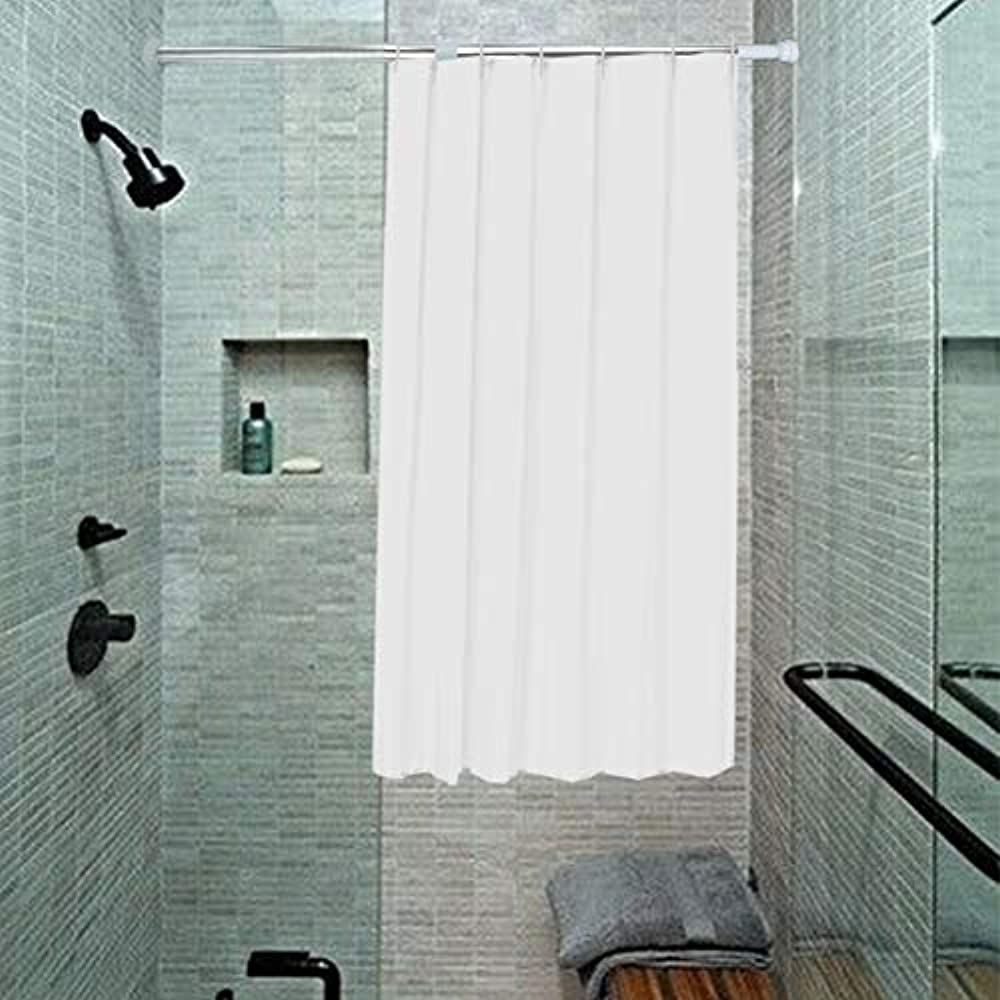 Tension Rod Shower Curtain Rods 20 To 30 Inches