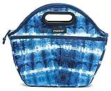 PackIt Freezable Traveler Lunch Bag, Tie Dye