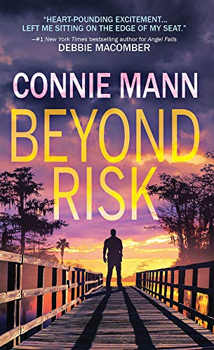 Beyond Risk (Florida Wildlife Warriors Book 1)