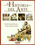 La historia del Arte, Claudio Merlo, 8493471755