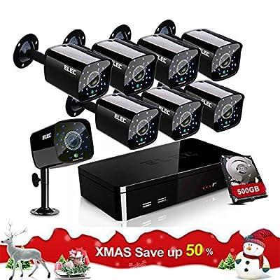 ELEC 960H Video Security System