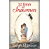 12 Days of Snowmen