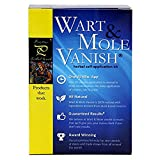Pristine Herbal Touch Wart Mole Vanish All Natural Mole, Wart, Syringoma, Skin Tag, Genital Wart Removal Product
