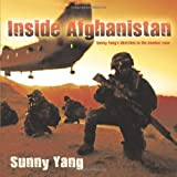 img - for Inside Afghanistan: Sunny Yang's Sketches in the Combat Zone by Sunny Yang (2010-07-01) book / textbook / text book