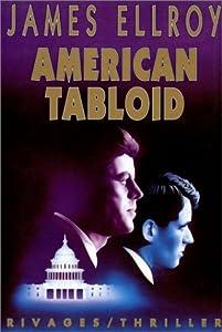"Afficher ""American Tabloïd"""
