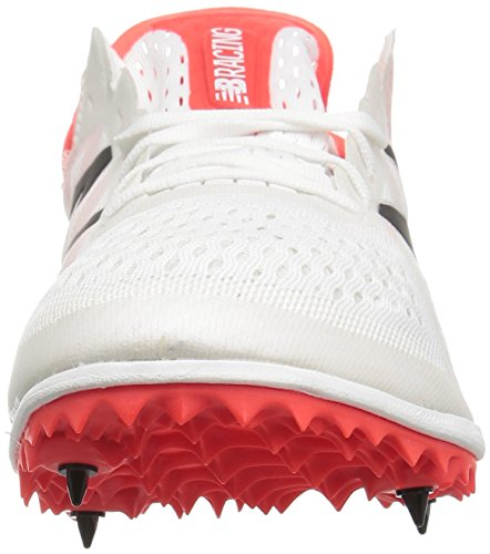 New White Distance Long Bianco Orange Scarpe Balance Donna Running rFqrw6zxU
