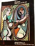 Picasso, Alfred Hamilton Barr, 0870705393
