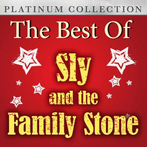 The Best of Sly and the Family Stone (Best Of Sly And The Family Stone)