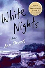 White Nights: A Thriller (Shetland Book 2) Kindle Edition