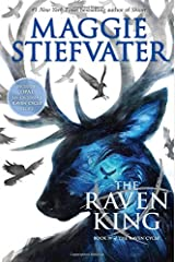 The Raven King (The Raven Cycle, Book 4) Paperback