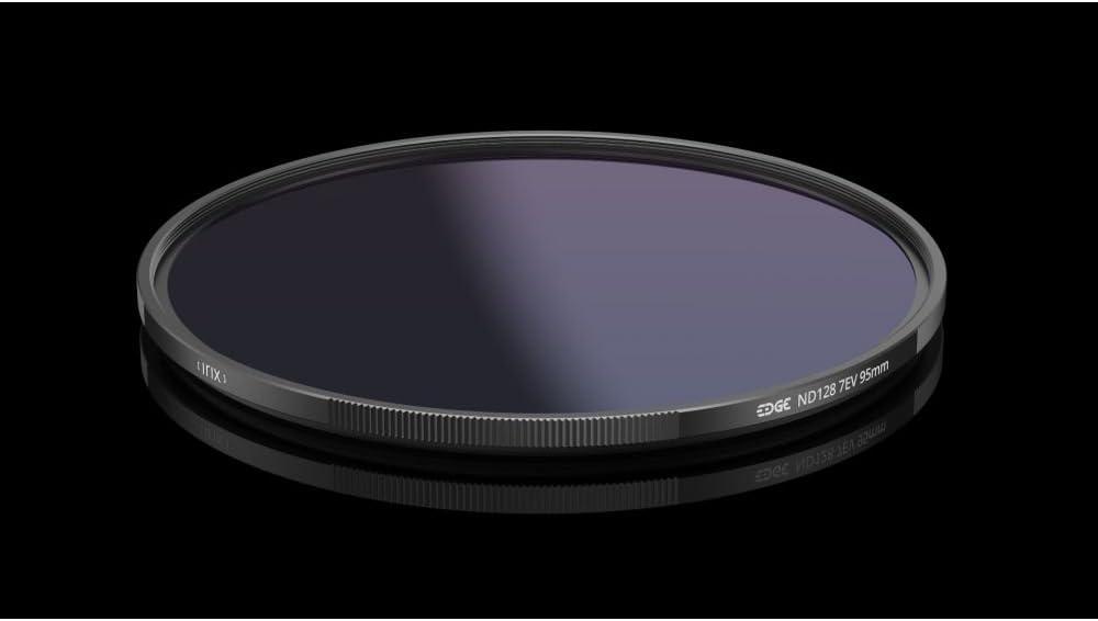 Irix Edge Neutral Density ND128 52mm Filter 2.1