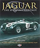 img - for Jaguar: The Sporting Heritage book / textbook / text book