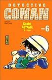 """Afficher """"Detective Conan n° 6 Détective Conan"""""""