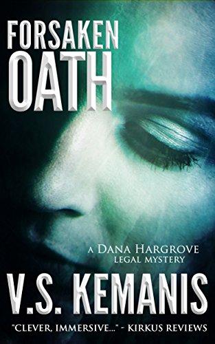Forsaken Oath by V.S. Kemanis ebook