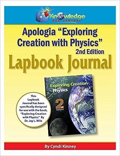 Download gratuito di ebook e audiolibri Apologia Exploring Creation