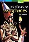 Les Pilleurs de sarcophages par Weulersse