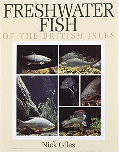 Freshwater Fish of the British Isles