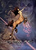 Shadowline [Revised and