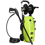 Best electric power washer any - HUMBEE Tools 2,000 PSI Electric Pressure Washer Review