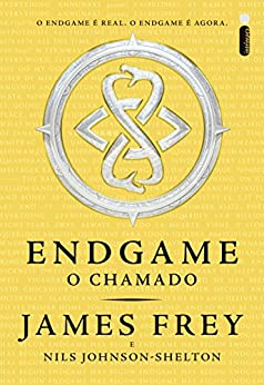 Endgame: O Chamado por [Frey, James, Johnson-Shelton, Nils]