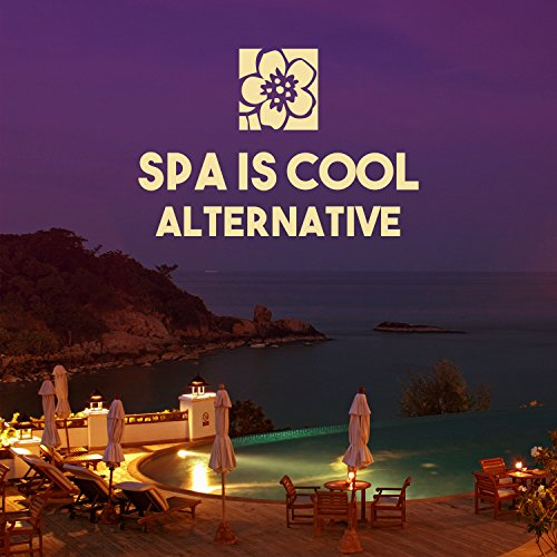 Spa is Cool Alternative - Very Interesting Treatments, Cosmetic Restoration, Moisturizing Masks, Cool Mood, Aromatherapy of Herbal, Brine for Leather, Salt Cave ()