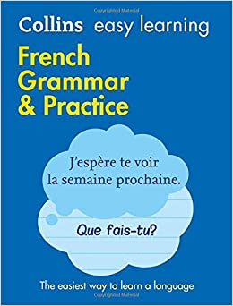 __READ__ French Grammar & Practice (Collins Easy Learning). women basic situado donde Fixtures Mineski