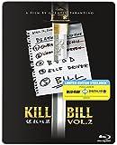 Kill Bill Vol. 2 [Blu-ray]
