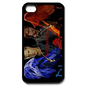 Supernatural For iPhone 4,4S Csae protection phone Case AXU351683
