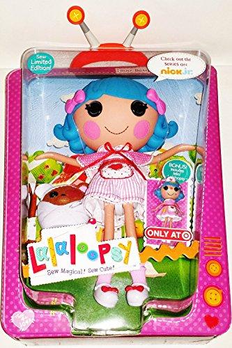 MGA Lalaloopsy Limited Edition 12 Inch Tall Button Doll - Ro