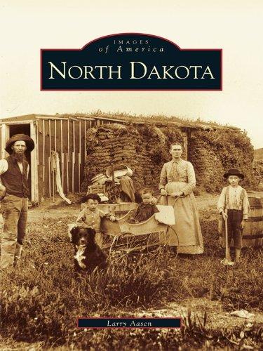 North Dakota (Images of America)