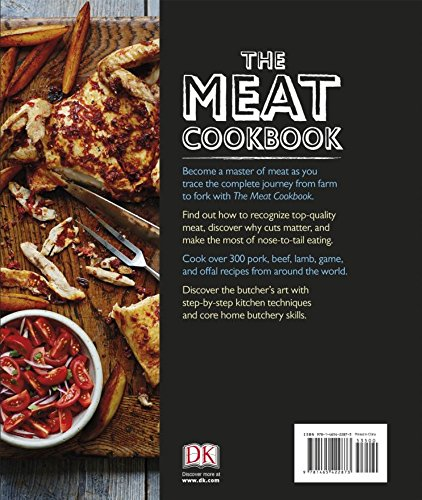 The meat cookbook dk publishing josh ozersky 0790778022877 the meat cookbook dk publishing josh ozersky 0790778022877 amazon books forumfinder Gallery