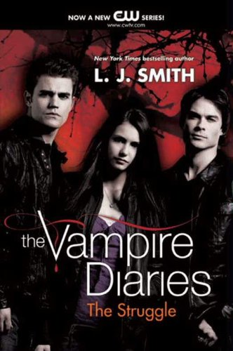 The Vampire Diaries: The Struggle (L'halloween Film)