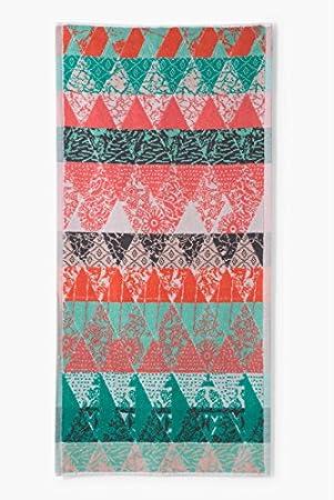 Desigual Towel Hands Nordic toalla de baño algodón, 86 x 100 cm verde: Amazon.es: Hogar
