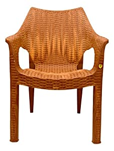 PRIMA - Columbia Chair (Sandalwood Color).
