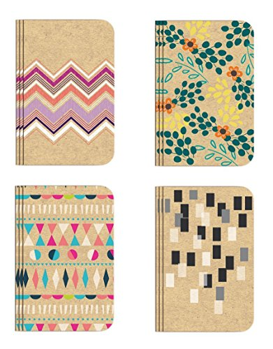 Notebook NotebooksTotal Stitched Different Stationery