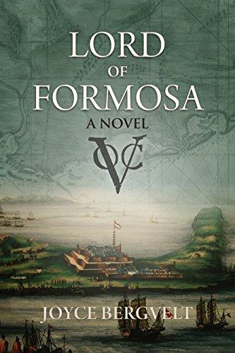 Lord of Formosa (Dutch Merchant Ships)