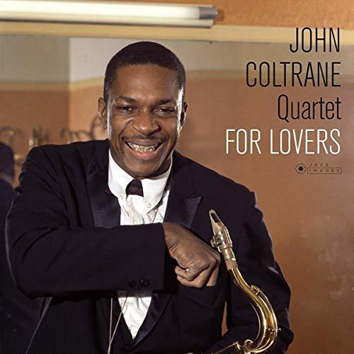 For Lovers (Cover Photo By Jean-Pierre Leloir)
