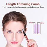 Women Eyebrow Precision Trimmer - Liberex Lady