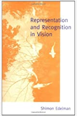 Representation and Recognition in Vision (A Bradford Book) Hardcover