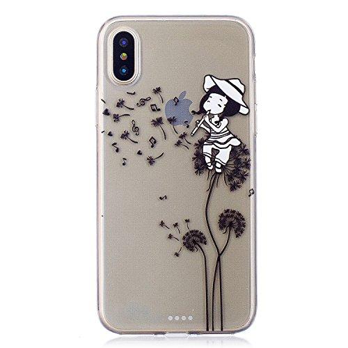 custodia iphone x con laccio