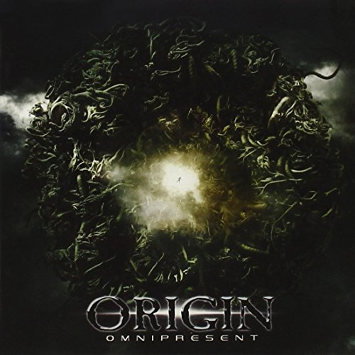 Origin: Omnipresent (Audio CD)