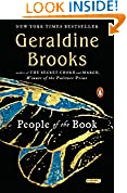#10: People of the Book: A Novel